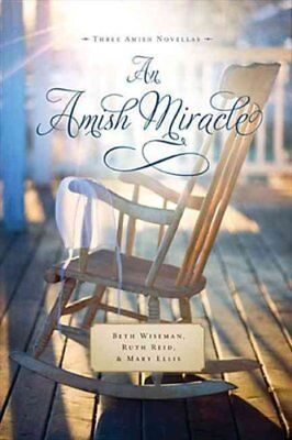 An Amish Miracle by Beth Wiseman 9781401688707 (Paperback, 2013)