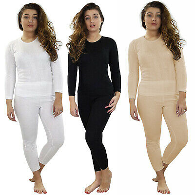 New Ladies Big Size Women Winter Warm Thermal T Shirt Warm Lace Long Sleeve Top
