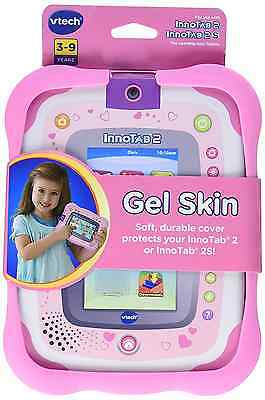VTech InnoTab 2 and 2S Gel Skin (Pink)