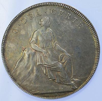 1685 Queen Mary coronation medal by Roettier scarce just 400 minted