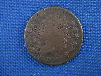 1812 Draped Bust United States Large Cent