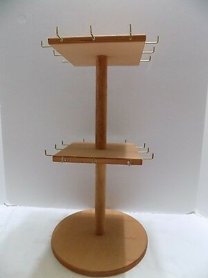 Store Display Jewelry/merchandise Stand Retail (R3-4)