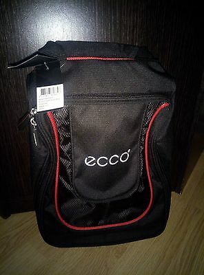 ECCO Golf bag for shoes