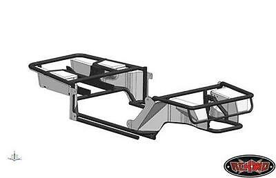 RC4WD Inner Fender Set for Axial Wraith / RC4ZB0042