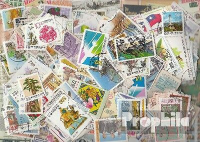 China-taiwan 300 different stamps