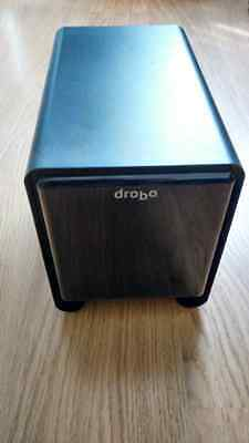 DroboFS DRDS2A31 5-Bay NAS (10TB and more possible)