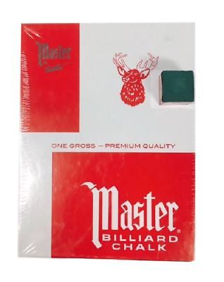 FOREST CHALK,Master Brand -1 Gross, 144 - Forest Color