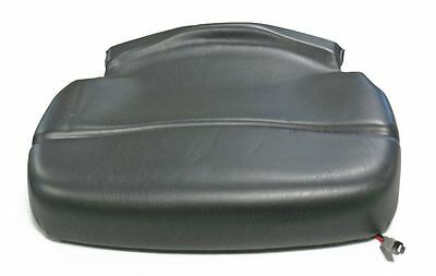 New Vinyl Seat Cushion Bottom For Forklift Replaces Many Oem (1494076)
