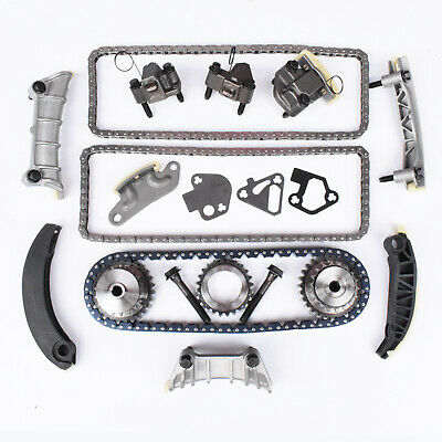 Genuine Machter Timing Chain Kit for Holden Commodore VZ 3.6L V6 Statesman 04-06