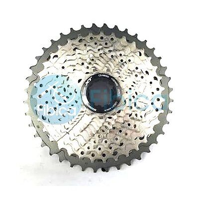 New 2016 Shimano Deore XT CS-M8000 Mountain MTB Cassette 11-speed 11-46T 42T 40T