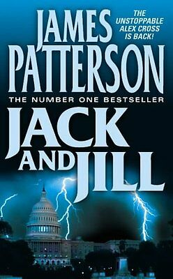 Good Jack and Jill James Patterson 0006493122