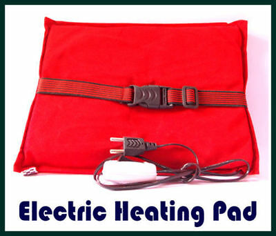 Pain Relief Electric Heating Pad-UltraHeat Technology - Orthopaedic Heating Belt