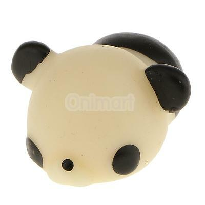 La tensión mitigador suave Panda Anti Stress Squeeze Toy Home Tabla niños