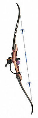 "Fin-Finder Sand Shark 62"" Recurve w/Retriever Pro Pkg 35lb Right Hand"