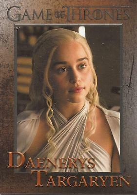 Game of Thrones Season 5 - 100 Card Base Set