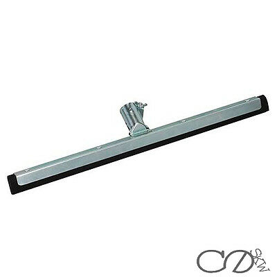 """FLOOR SQUEEGEE 450 MM 18"""" CLEANING DRYING Flood Water Kennels Warehouse Kitchens"""