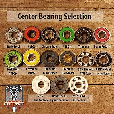A Single Bearing **Ships in 24 hrs**