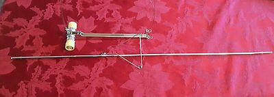 Singer Studio Silver Reed Tension Mast And Pole Shorter