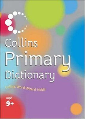 Good Collins Primary Dictionaries - Collins Primary Dictionary Collins Dictionar