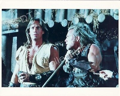 Hercules: The Legendary Series-Kevin Sorbo-Color Still Fn