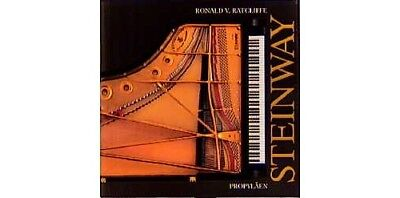 Steinway & Sons - Ronald V. Ratcliffe