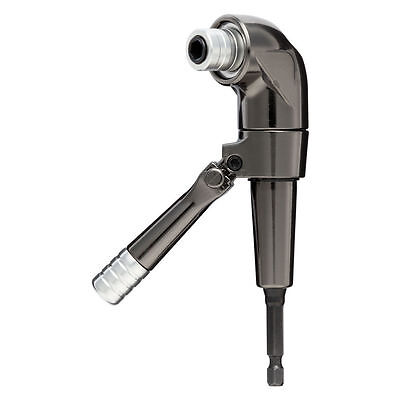 Right Angle Drill Bit Attachment - P&N By Sutton Tools
