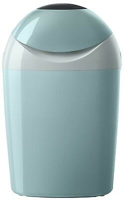 21SANGENIC Poubelle à Couche Tommee Tippee Bleu turquoise - 84009201 !!!