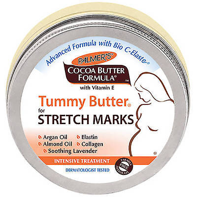Palmer's Tummy Butter For Stretch Marks 4.4 oz
