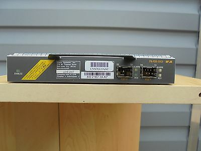 Cisco  PA-POS-20C3 Port Module for Cisco 7200 Series XVR Router . 7204,7206.