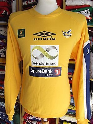 Sweatshirt SK Trondheims-Orn (XXL) Final Cup 2010 Norway Shirt Jersey Jumper