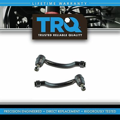Outer Tie Rod End RH Passenger Side Direct Fit for 05-12 Acura RL Brand New