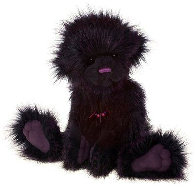 New **COLLECTABLE HANDMADE FULLY JOINTED CHARLIE BEAR ~ MYSTERY** 50cm