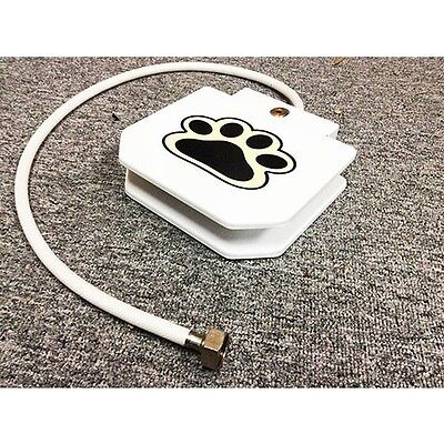 VEBO Automatic Pet Water Feeder Fountain