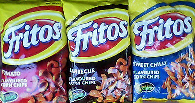 Fritos Chips 120grams (loved by all)