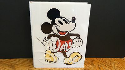 The Art of WALT DISNEY from Mickey Mouse to Magic Kingdoms and Beyond Book 2011