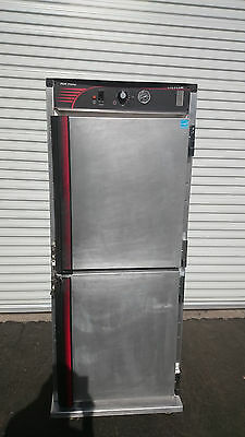 Cres Cor Insulated Heated Holding Cabinet Model H137UA12C