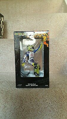 Minichamps rossi figurine 2007 jerez lap of honour. Cheapest one available.
