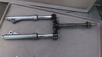 YAMAHA 4KN GEAR 2cycle Front fork