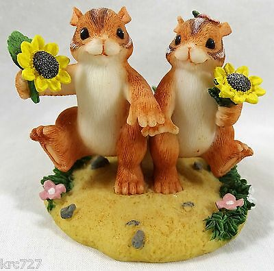 Charming Tails You're My Sunshine  Figurine