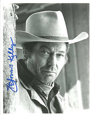 Deforest Kelley Autographed Photo Hand Signed Was Dr Mccoy Star Trek Tos, Movies