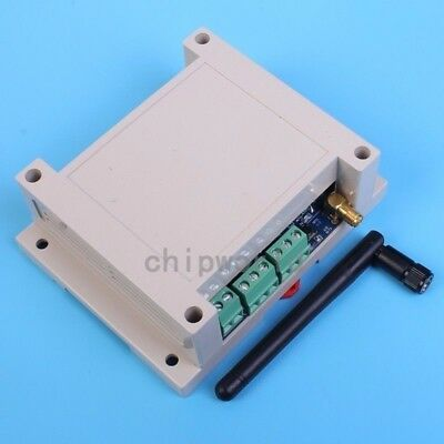 AC 110-230V Wifi Relay Switch Module Multi-Channel Remote Control Network Relay