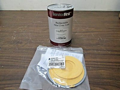 """Danfoss 48-DC Replaceable Filter Drier Core For 3/4"""" shell Includes Gasket"""