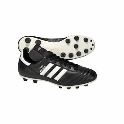 Adidas Copa Mundial Black/White 015110 Soccer Cleat – NEW NIB Made in Germany