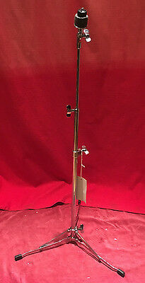 "Tama ""The Classic Stand"" Straight Flat Base Cymbal Stand"