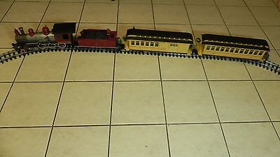 "BACHMANN BIG HAULERS SOUTH PACIFIC COAST  ""Sunset Route""  TRAIN SET  G Scale"
