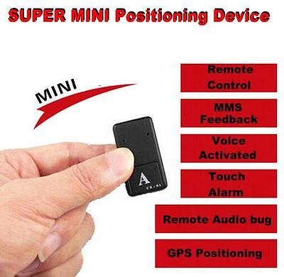 CX-01A  MMS alarm Quad band MMS GPRS/GSM Position Tracker Video Camera Audio Bug