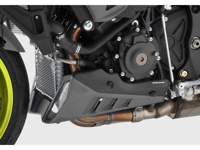 Ermax Grey Belly Pan Yamaha MT-10 FZ-10