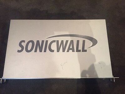 Sonicwall Network Security Appliance 2400 - Model 1RK14-053
