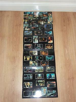 Star Wars Trilogy Telephone Card Collector's Album Series II - 1998