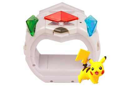 Z Set Ring Pokemon New Toy 2016 Sun Crystal Moon Pikachu Japan Interactive